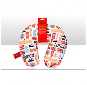 London Icon Travel Neck Pillows