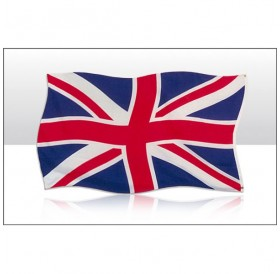 Union Jack Flags 5ft x 3ft