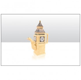 Big Ben Miniature Teapot