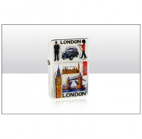 Iconic London Windproof Lighter