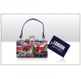 Captial London Mini Handbags