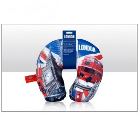 Capital London Travel Neck Pillows