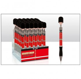 Guardsman Head & Body Pens